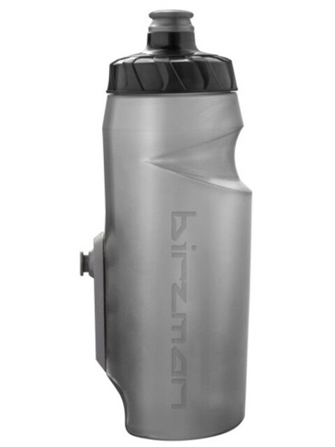 Birzman Cleat Water Bottle Set 650ml black